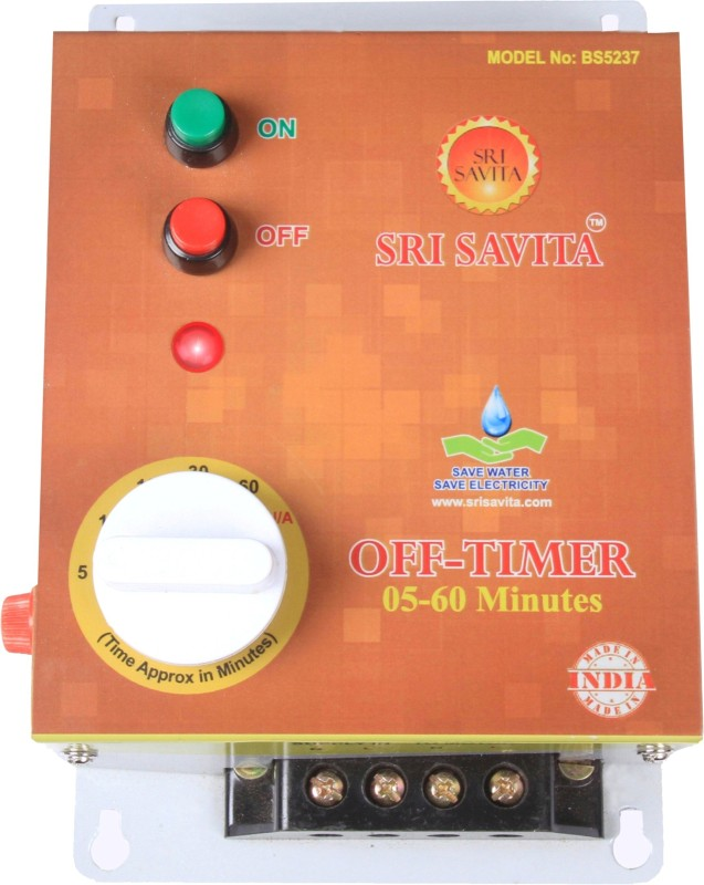 Sri Savita water level controller timer controller bs5237 Wired Sensor Security System