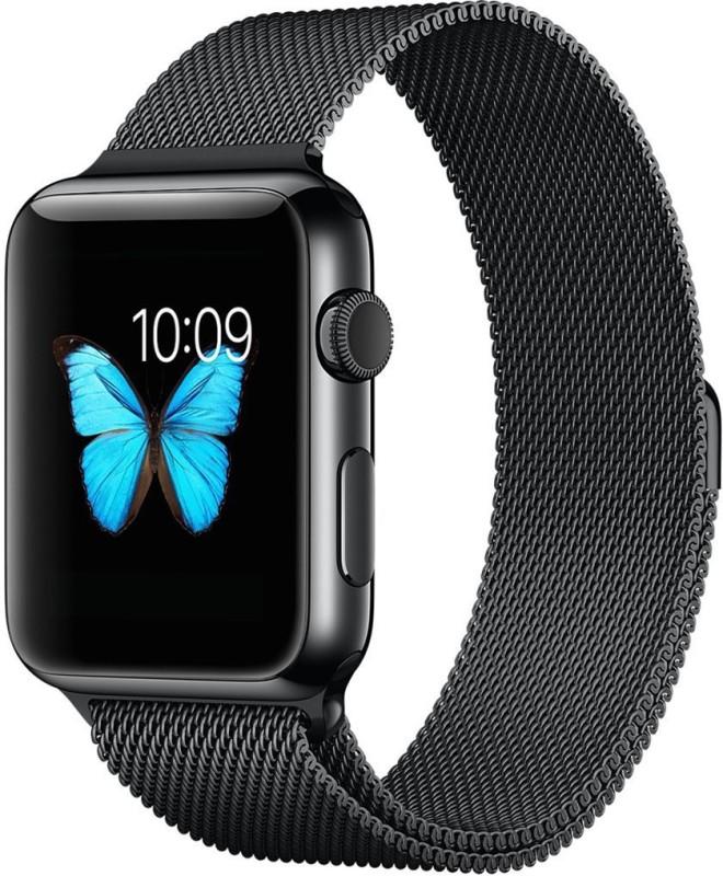 Jekod Jek42 Smart Watch Strap(Black)