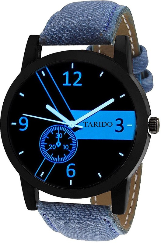 Tarido TD1529NL01 New Style Analog Watch - For Men