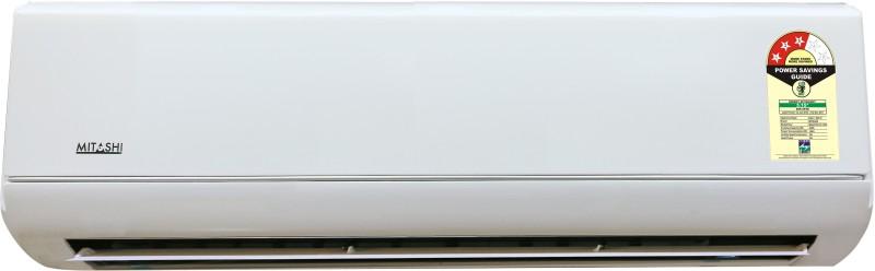 Mitashi 1 Ton 3 Star Split AC - White(MiSAC103v15, Copper Condenser)