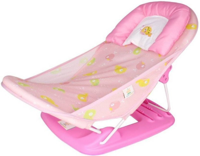 Chinmay Kids ASSURED Bather0088 Baby Bath Seat(Multicolor)