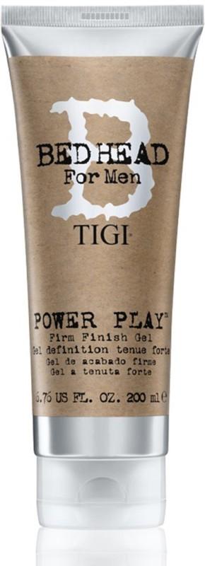 Tigi Bed Head Power Play Firm Finish Gel Hair Styler