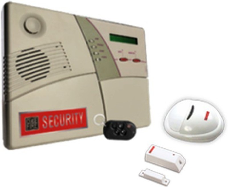 Ceasefire BASIC SECURITY SYSTEM Wired Sensor Security System