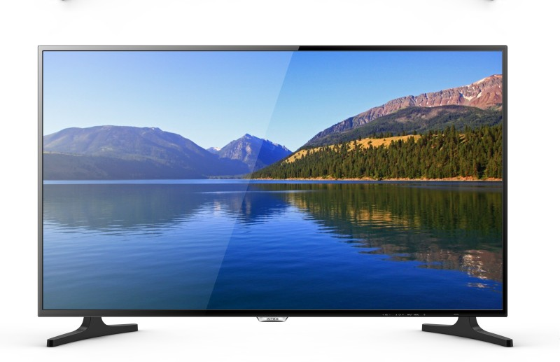 Intex 102cm (40 inch) Full HD LED TV(LED-4018)