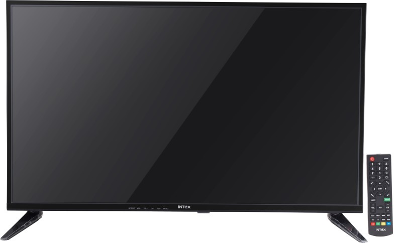 Intex 80cm (32 inch) HD Ready LED TV(LED-3219)