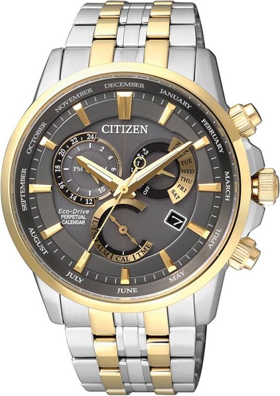 Citizen BL8144-89H Analog Watch - For Men