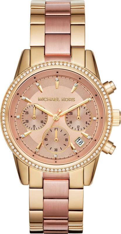 Michael Kors MK6475 Watch - For Women