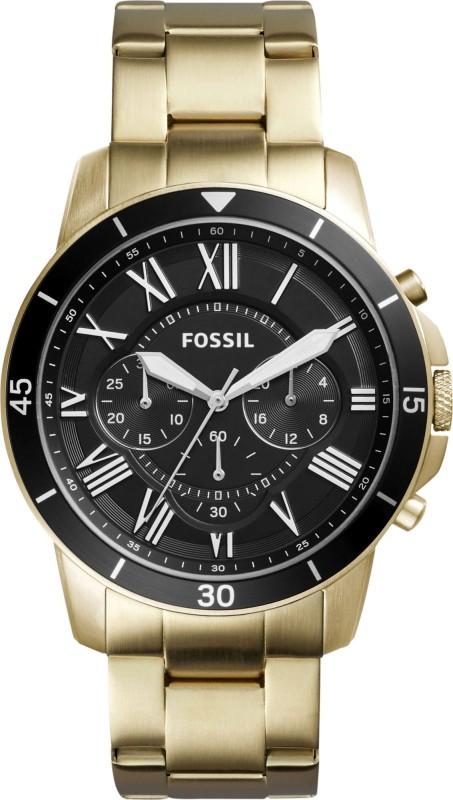 Fossil FS5267 Men's Watch image