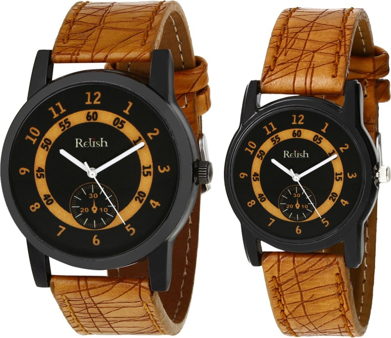 Relish RE-COU-0102 Couple Watch image