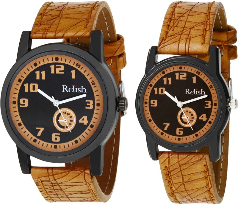 Relish RE-COU-0106 Couple Watch image