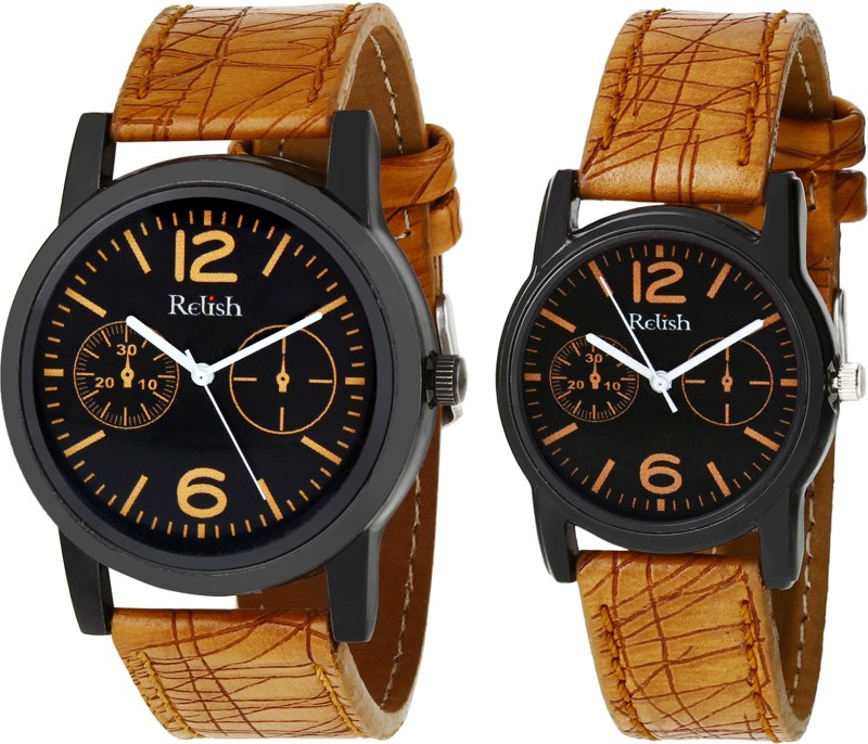 Relish RE-COU-0101 Couple Watch image
