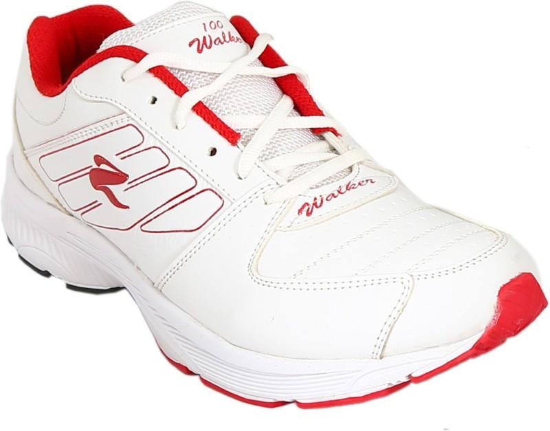 100 Walker RWS6905 Running Shoes(Red)