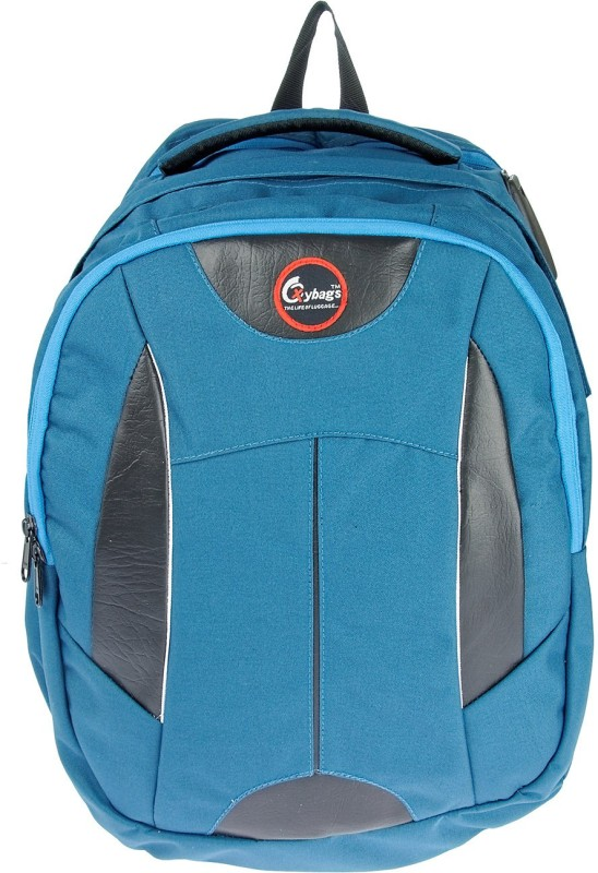 JG Shoppe M60 20 L Backpack(Blue)