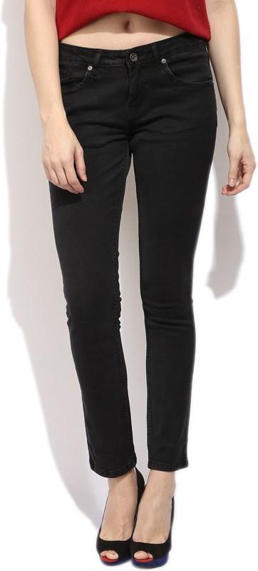 Lee Cooper Skinny Womens Blue Jeans