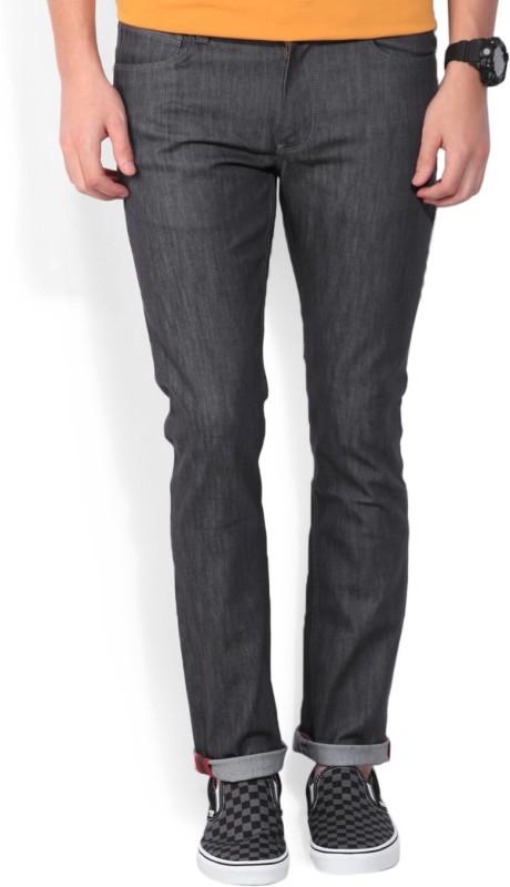 Arrow Sport Slim Men Grey Jeans
