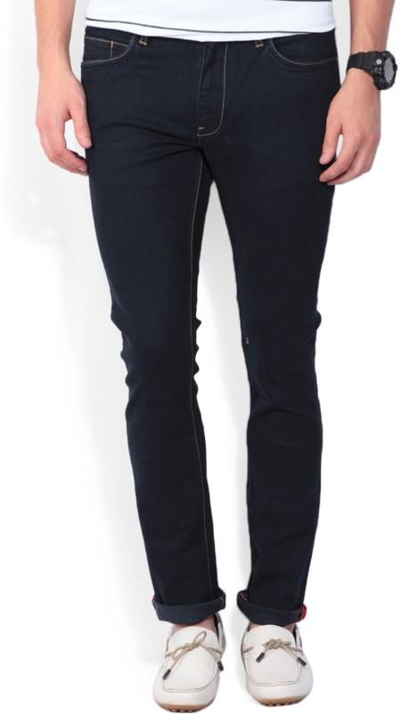 Arrow Sport Billy Slim Men Dark Blue Jeans