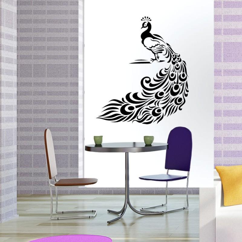New Way Decals Wall Sticker Fantasy Wallpaper(90 cm X 90 cm)