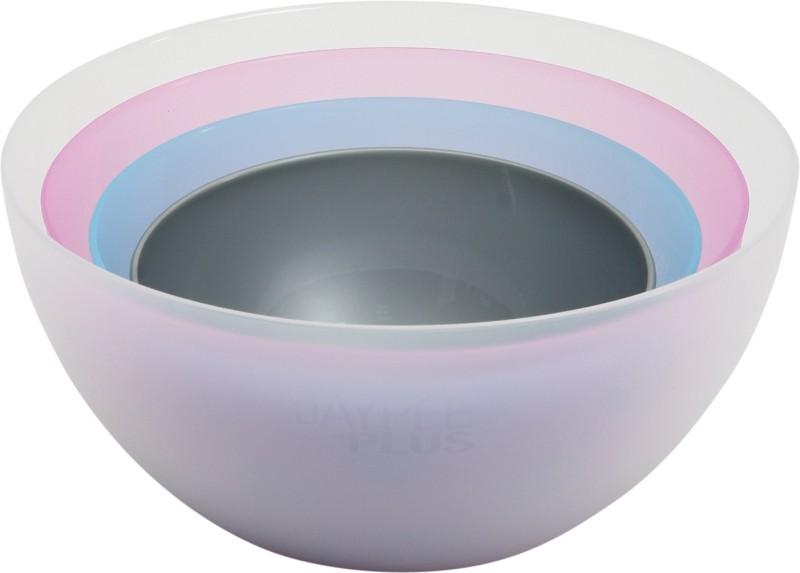 Jaypee plus Multi Purpose Bowls Plastic Mixing Bowl(Multicolor, Pack of 4)