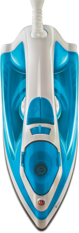 Syska Mist SSI-105 Steam Iron(White, Blue)