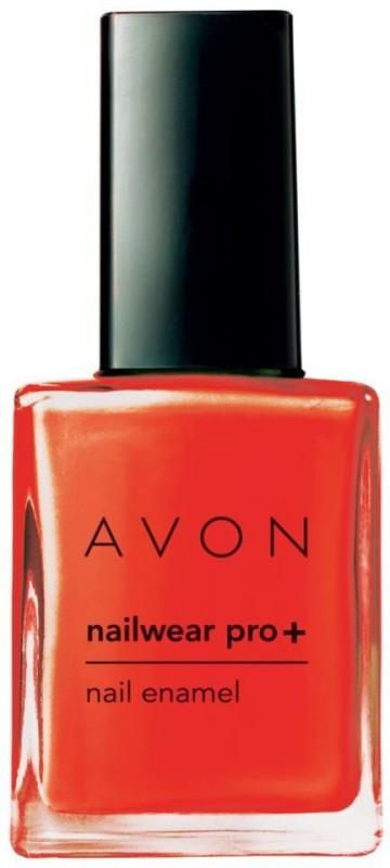 Avon NAILWEAR PRO CATWALK CAYENNE