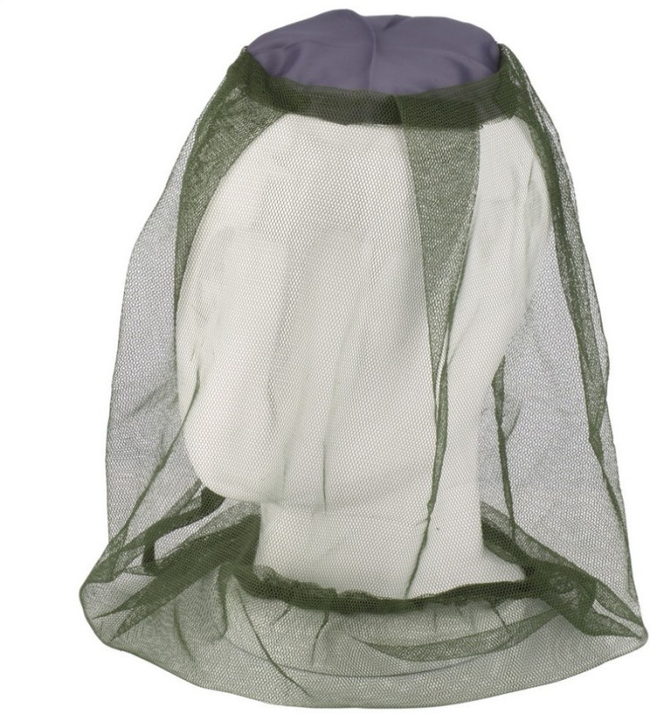 Futaba Mosquito Insect Mesh Net Face Protector Camping Net(Multicolor)
