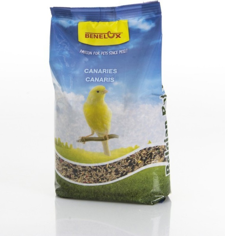 BENELUX CANARIES STANDARD Dry Bird Food