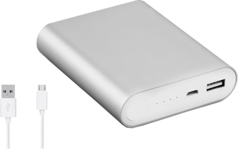 Ocean Trendz 15000 mAh Power Bank(Silver, Lithium-ion)