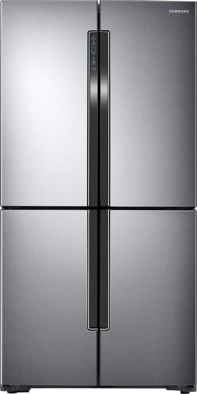 SAMSUNG RF60J9090SL 596Ltr Side By Side Refrigerator