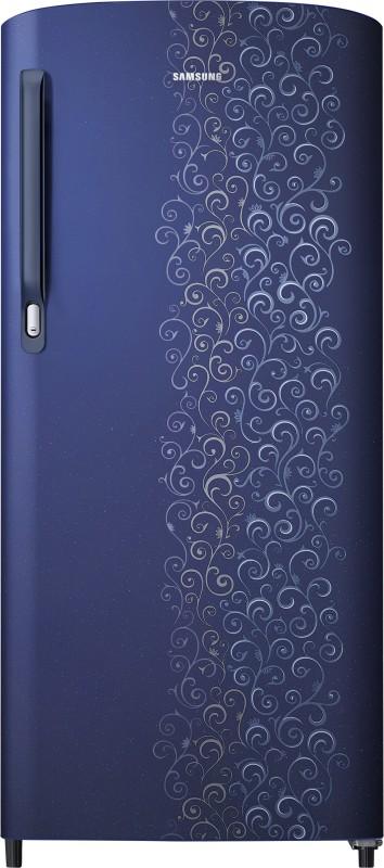 Samsung 192 L Direct Cool Single Door Refrigerator - 4 Year Warranty