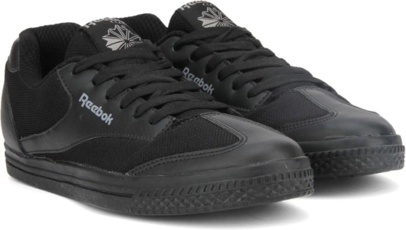 REEBOK CLASS BUDDY Sneakers For Men(Black)