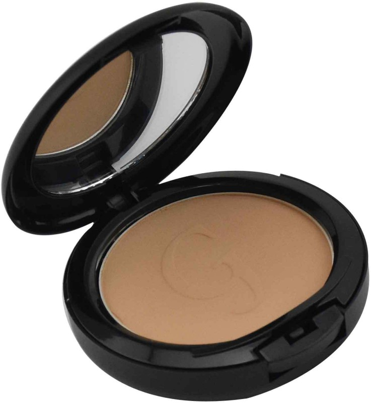 GlamGals Face Stylist Compact(Honey)