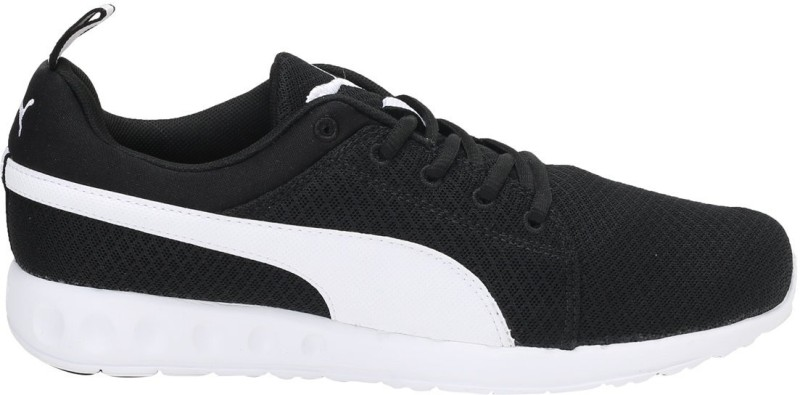 Puma Carson Runner IDP H2T Running Shoes(Black)