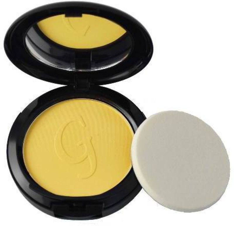 GlamGals Face Stylist Compact(Soft Honey)