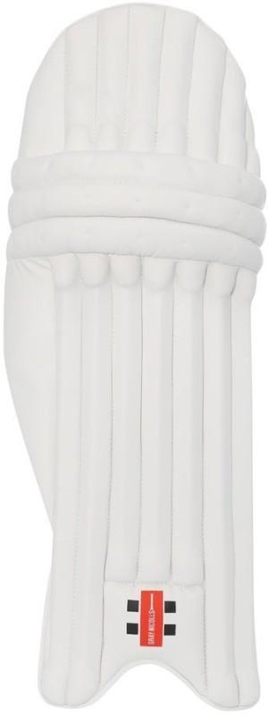 Gray Nicolls Kaboom-GN5.5-RH Men's (39 - 43 cm) Batting Pad(White, Right-Handed)