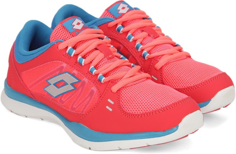 Lotto SPRING W Running ShoesPink