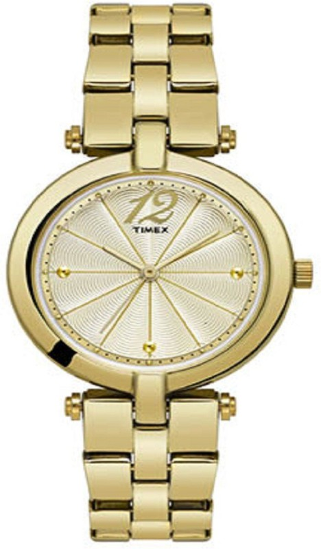 Timex tw000z200 Women's Watch image