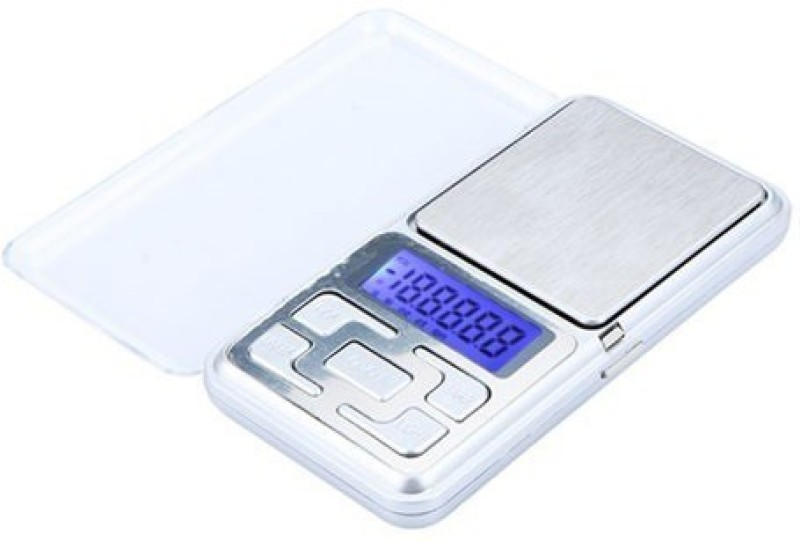 Lavelle Pharma SPa5 Weighing Scale(Multicolor)