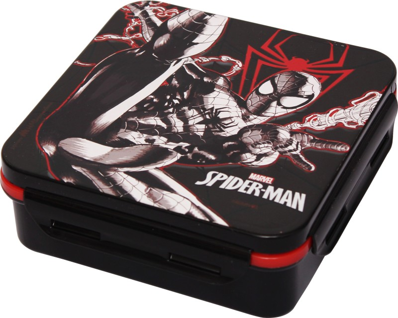Marvel HMRPLB 253-SPM 1 Containers Lunch Box(750 ml)