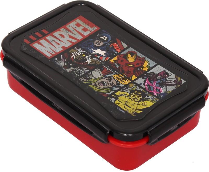 Marvel HMLILB 73274-AV 1 Containers Lunch Box(450 ml)