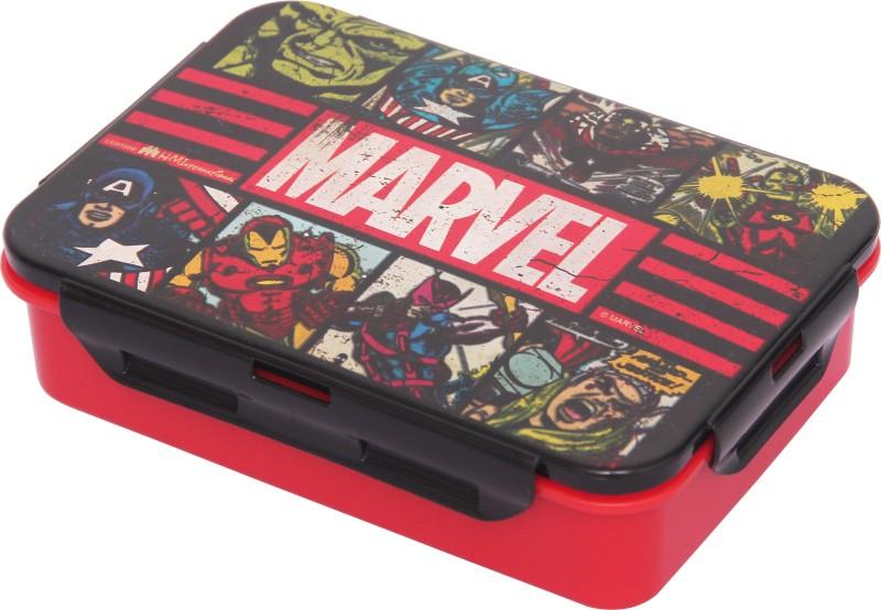 Marvel HMRPLB 73272-AV 1 Containers Lunch Box(550 ml)