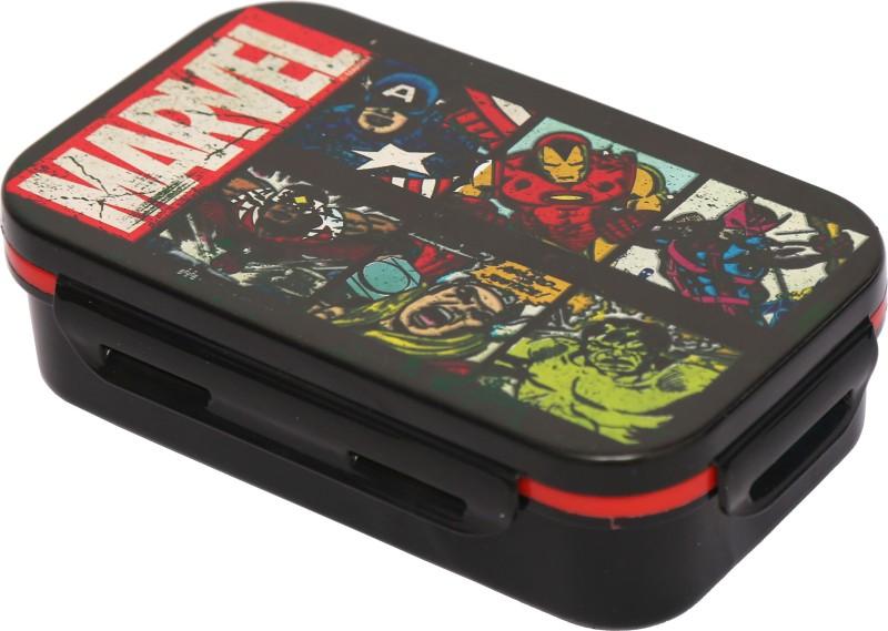 Marvel HMRPLB 73270-AV 1 Containers Lunch Box(550 ml)