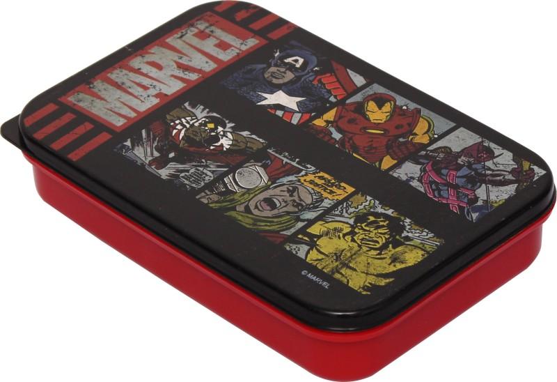 Marvel HMLILB 73273-AV 1 Containers Lunch Box(550 ml)