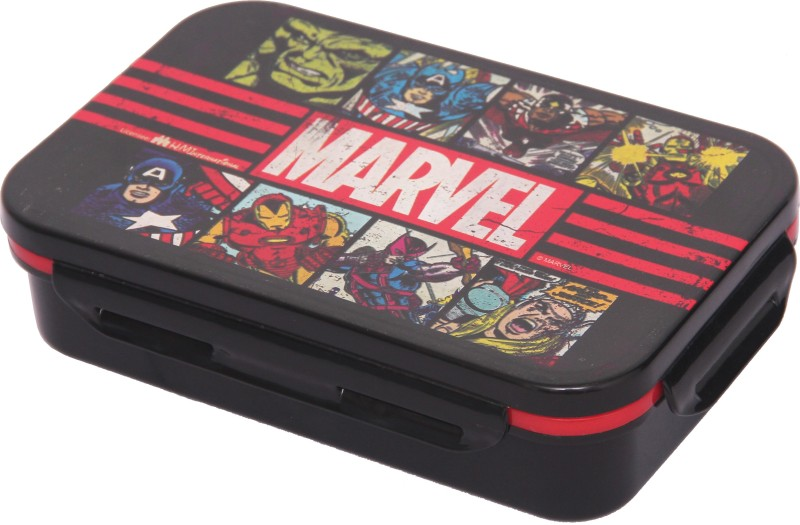 Marvel HMRPLB 73269-AV 1 Containers Lunch Box(750 ml)