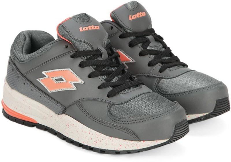 Lotto STRADA W Running ShoesGrey