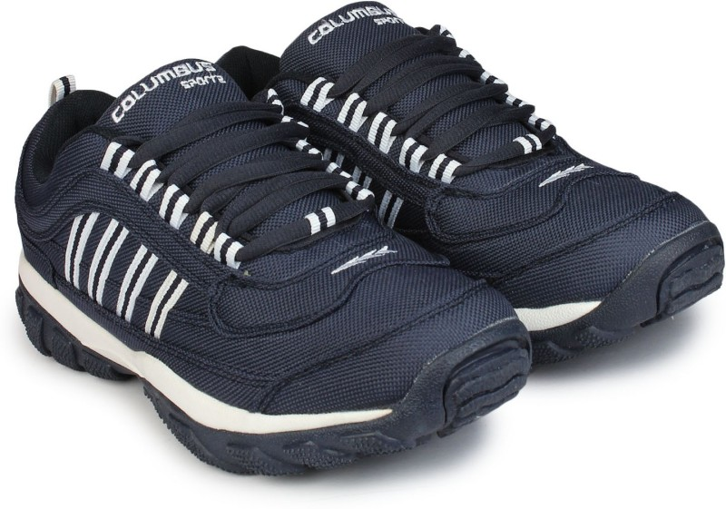 Columbus Hiking & Trekking Shoes(Navy)