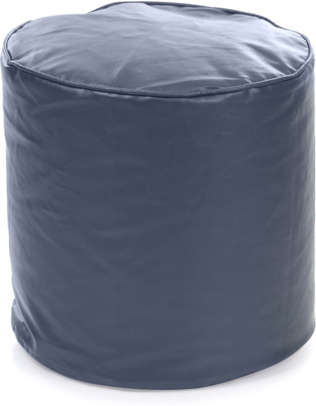 Home Story Medium Bean Bag Cover(Grey)