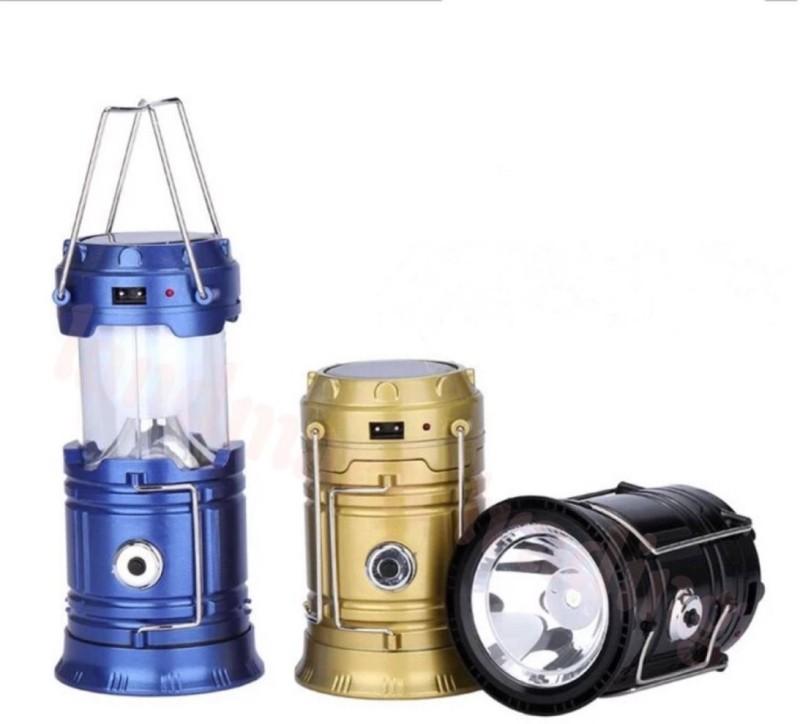 roshni emergency light with torch Emergency Lights(Blue, golden, Black, copper)
