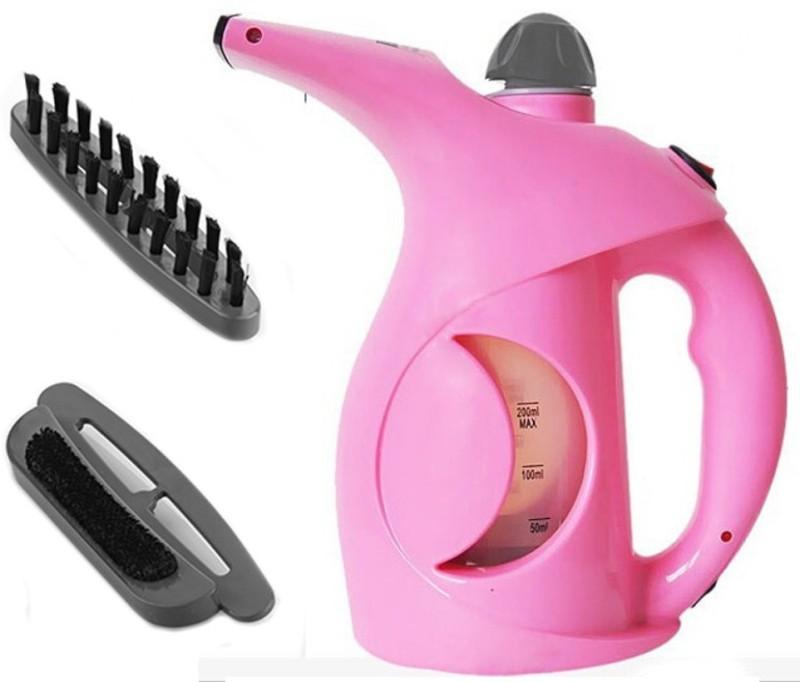 Blushia HandHeld Garments& Facial Steamer Professional Facial Steamer(200 W) Image