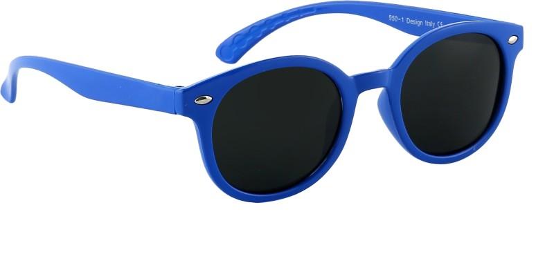 Amaze Round Sunglasses(For Boys & Girls) image
