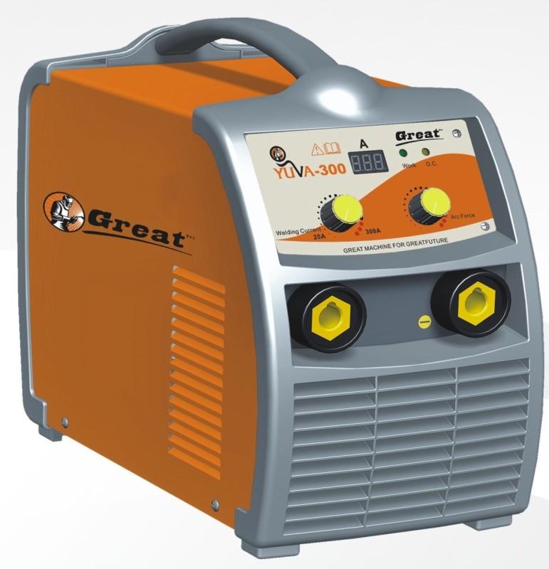 GREAT 300 Inverter Welding Machine